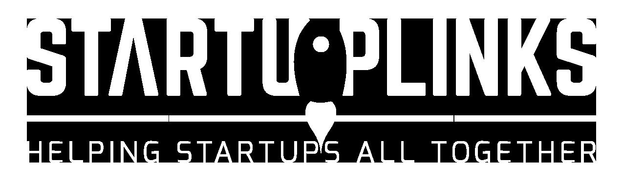 Startuplinks.world blanco transparente